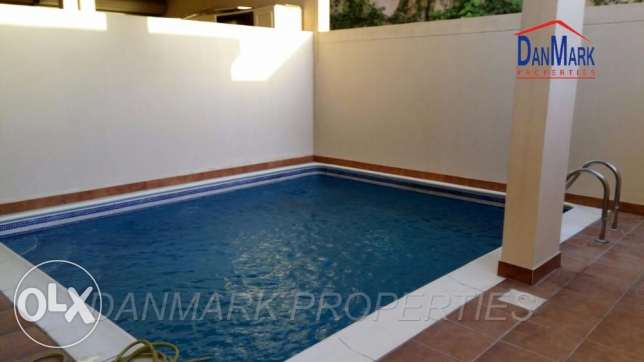 BD 400/ 3 Bedroom Semi Furnished Apartment for rent INCLUSIVE سار -  5