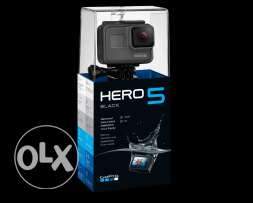 For sale GoPro hero black 5