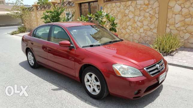 For sale Nissain Altima