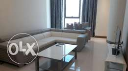 Brand new 1 bedroom apartment for rent in Seef area