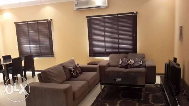 Near Sant crest school / 2 BR apartment in Saar