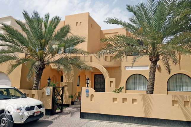 3 Bed Standalone Villa with Private Pool