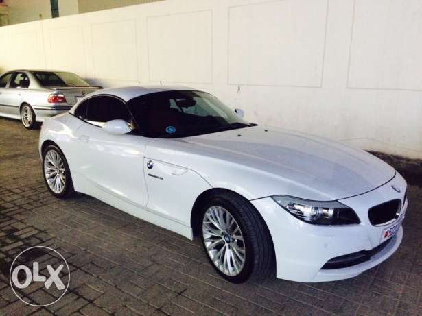 BMW Z4 for sale!