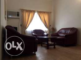 For Rent Fully Furnished 1 bedroom Flat in Um Alhassam