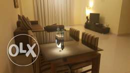 Fully Furnished 2BR For Rent in Juffair