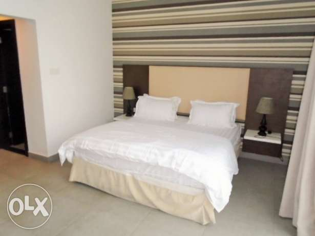 Amazing 1 bedroom f-furnished in Juffair