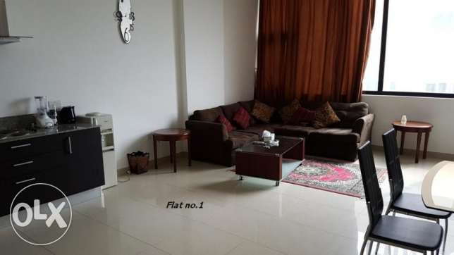 Collection of Beautiful & modern apartments in High Rise Building