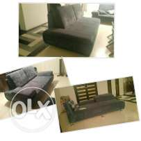 Big sofa 8 seater