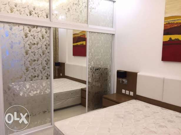 2 Bedroom amazing flat in NEW HIDD/ Fully furnished with facilities جفير -  5