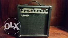 For sale used guitar amp good condition