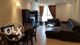 For rent furnished apartment in Exhibition Road
