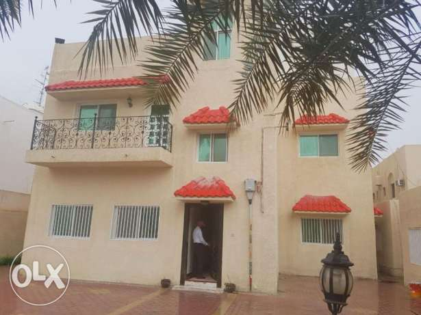 Spacious Un Furnished Villa Ar Riffa Area (Ref No:RFM18)