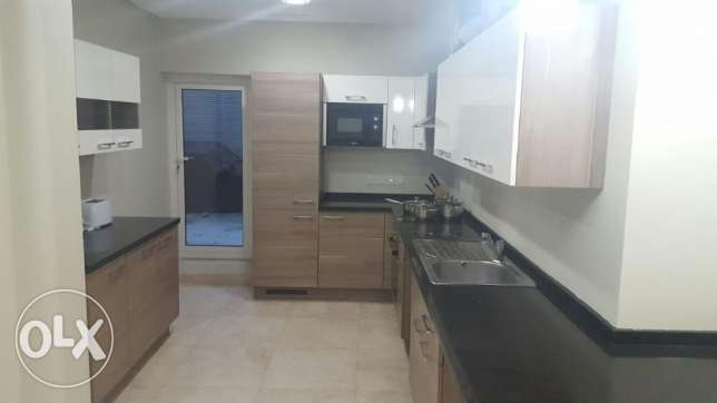 3br (lagoon view) flat for rent in amwaj island. جزر امواج  -  4