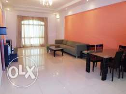 Modernly furnished 2 Bedroom apartment with nice facilities in Mahooz