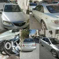 Mazda 6 very Good condition for sale