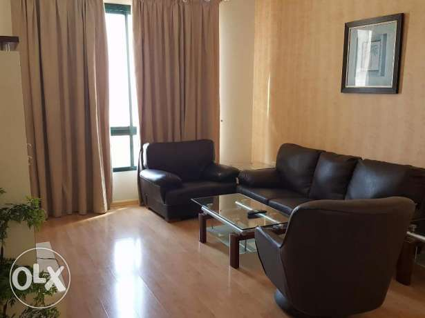 Amazing Flat for rent in mahooz 2 br