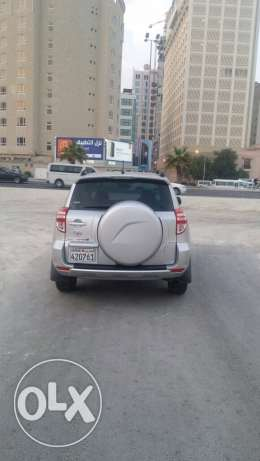 Toyota RAV4 model 2012 جفير -  2
