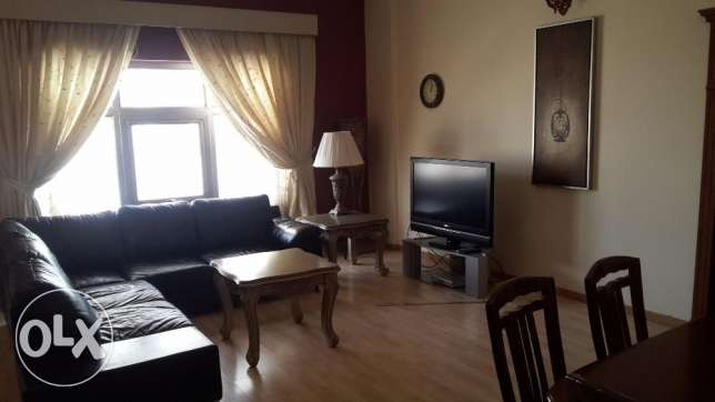 Nice apartment in Juffer 2 BR