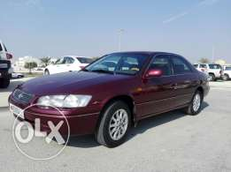 For sale or exchange Toyota Camry 1998