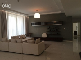 Wonderful 4 bedroom fully furnished apartment