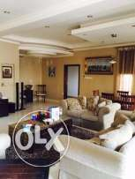 Fully furnished Villa for Rent in Hidd