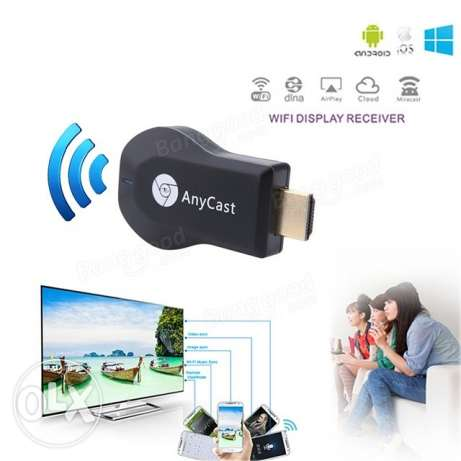 For sale Dongle WiFi desbly resver