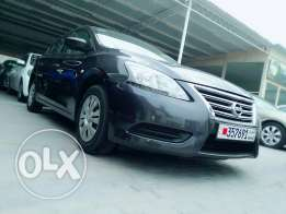 Nissan Sentra Model 2013 cc1800 for Sale Now (cash and installments)