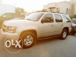 Chevrolet Tahoe LT 2011 model for sale