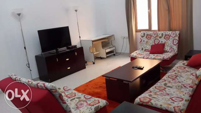 Nice 2 BR apartment in Tubli