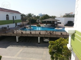 Huge & Spacious lovely Compound villa in the heart of ADLIYA.