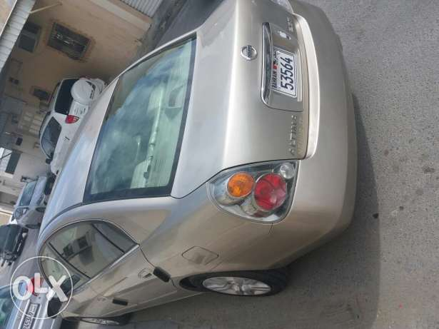 Nissan Good condition urgent sale