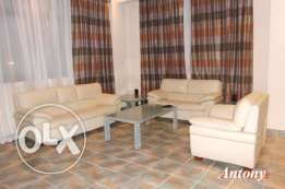 Luxurious, Modernly furnished,Brightfull & spacious apartment