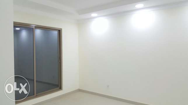 Spacious 3 BR flat in new Hidd, un furnished
