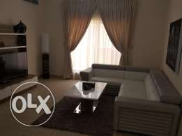 Amazing flat for rent in SAAR 3 br
