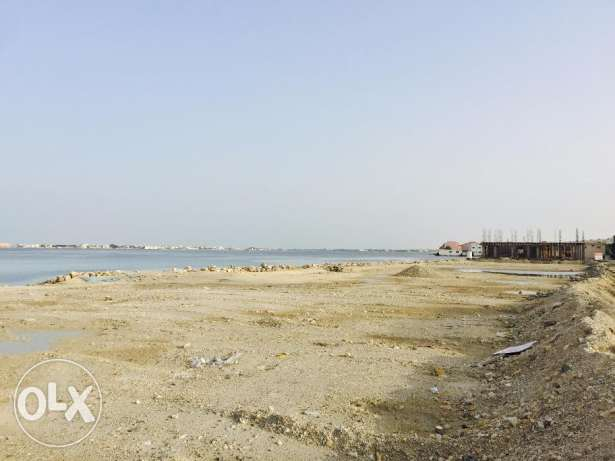 Land For Sale in Khaleej Tubli 500 Square Meters Awesome Location