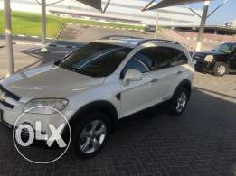 Chevrolet Captiva Full option urgent Sale