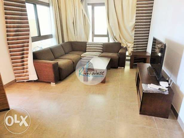 Well laid property with modern furnishing