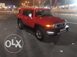 for sale toyota fj 2012