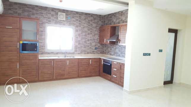 In Shakhoorah/ 3 BHK spacious flat near to St Christopher school