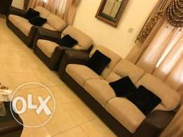 Living room furniture set for sale