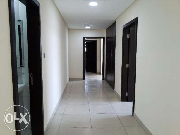 Brand new semi furnished spacious 2 bedroom apatment for rent
