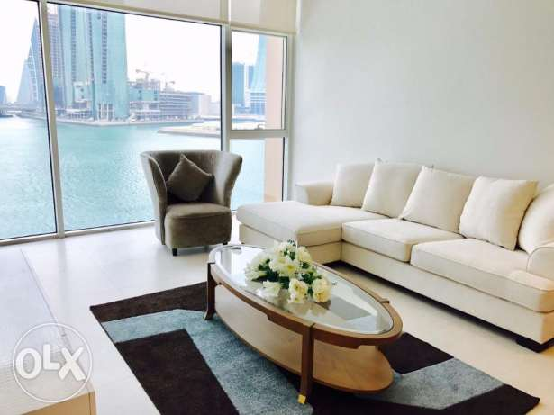 Luxury sea view apartment for rent in Reef Island | Ref: MPI00160
