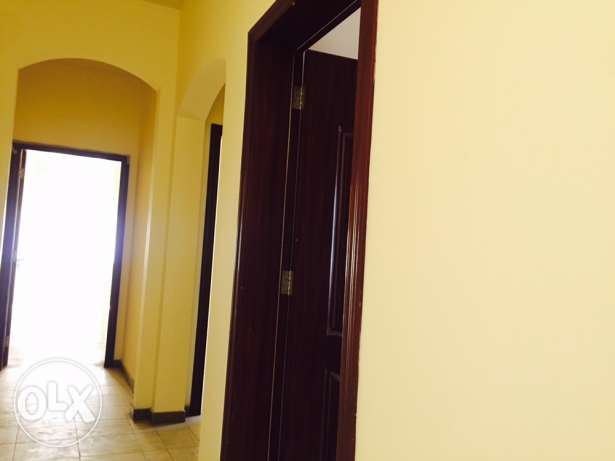 Luxury flat for rent in sanad