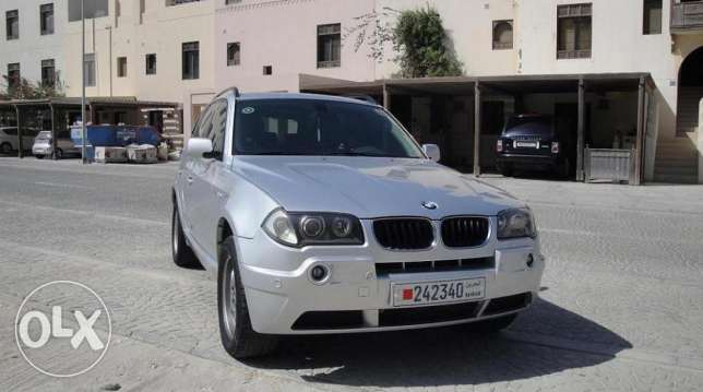 BMW X3 2005 for sale