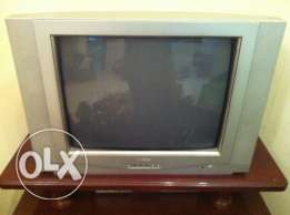 Old CRT TV for sale