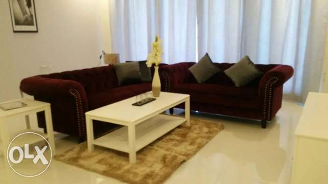 Brand new Apartment for rent and for sale in Amwaj island Ref: MPL0054 جزر امواج  -  1