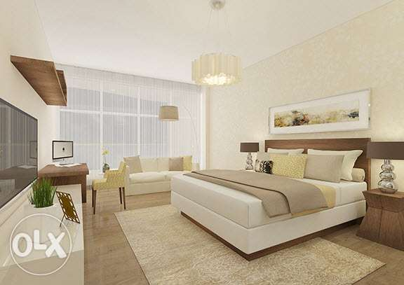 Lavish spacious 2.5 bedroom apartment in Dilmunia المحرق‎ -  5
