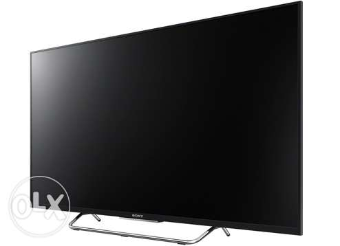 Brand New Urgent LED Sony 43 inch TV, Expat leaving