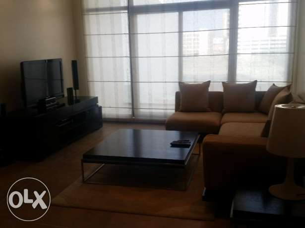 One bedroom cozy and spacious apartment in Sanabis ready to occupy