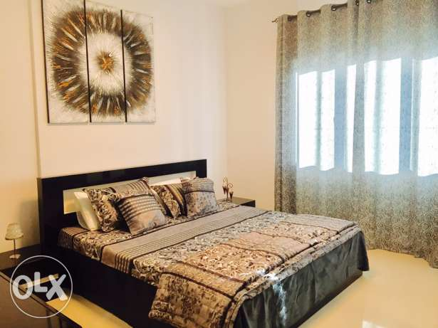Brand new luxury 2 bedrooms apartment in Juffair.